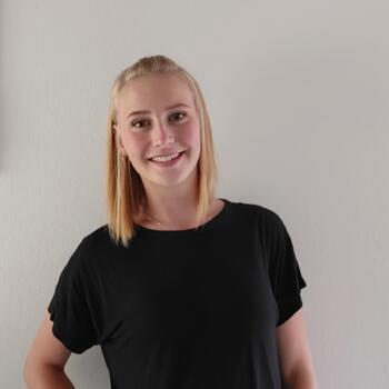 Babysitter in Herning: Sofie Amalie