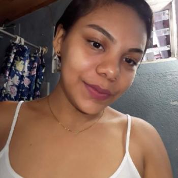Babysitter San Juan: Jacqueline