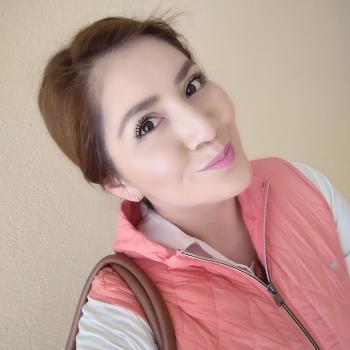 Niñera Coacalco: Veronica