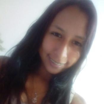 Niñera Cúcuta: Karla