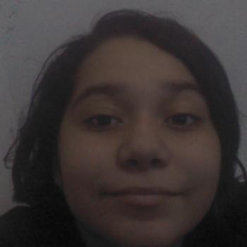 Niñera Saltillo: Fernanda