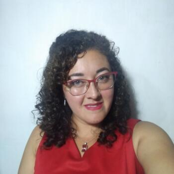 Babysitter in Quilpué: Natalia