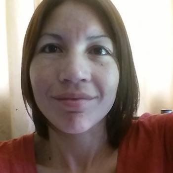 Niñera La Reja: Noelia
