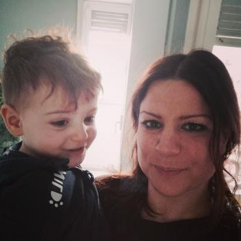 Babysitter Guidonia Montecelio: Axel