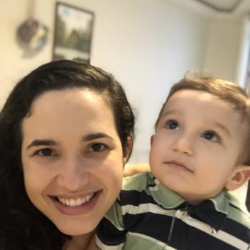 Babysitting Jobs in Macaé: babysitting job NATÁLIA