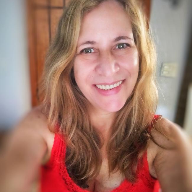 Agência de babá em São Paulo: Denise