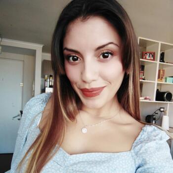 Babysitter in Antofagasta: Viviana