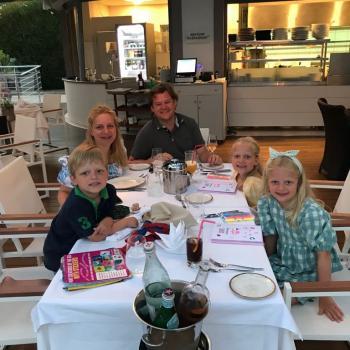 Babysitting job in Nieuwersluis: babysitting job Charlotte