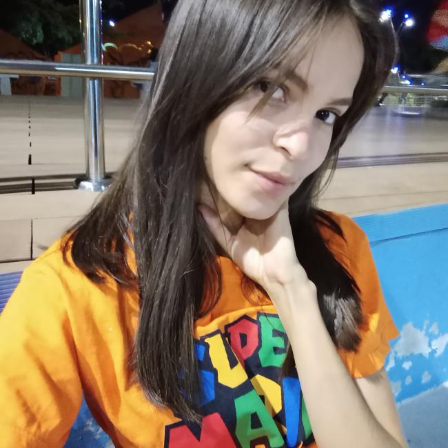 Niñera en Barranquillita: Nataly