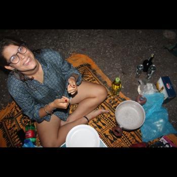 Babysitter in Bologna: ANNA
