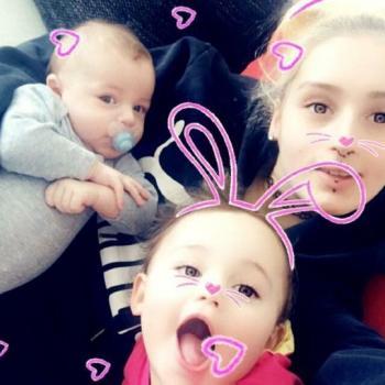 Baby-sitting Mondercange: job de garde d'enfants Esposto