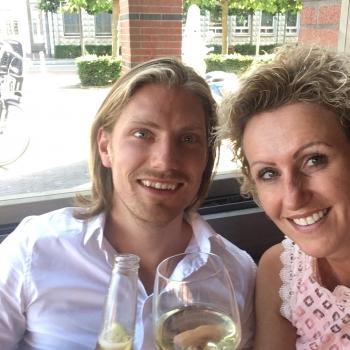 Ouder Den Bosch: oppasadres Tessa