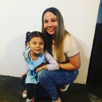 Babysitter in San Justo (Provincia de Buenos Aires): Lourdes