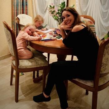 Babysitter Zwickau: Angelique