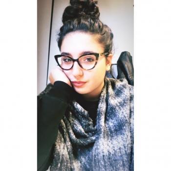 Babysitter Firenze: Noemi
