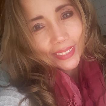 Babysitter in The Bronx: Marianella