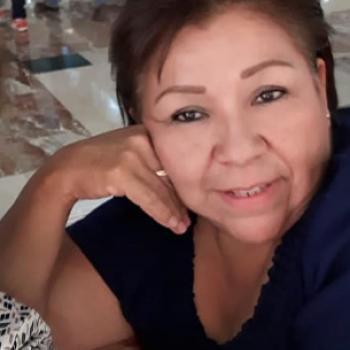 Niñera Torreón: Maria
