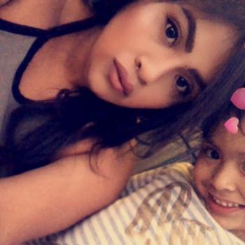 Babysitter Glendale: Erica