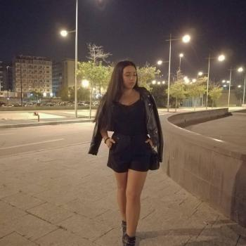 Babysitter in Salerno: Katia
