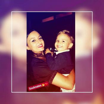 Babysitter Napoli: Maria Carrella