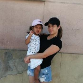 Babysitter Barreiro: Vianny Carolina