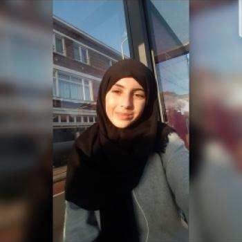 Oppas Den Haag: Imane