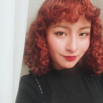 Niñera Santiago de Chile: Geraldine