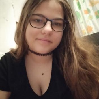 Babysitter Kiili: Stiina