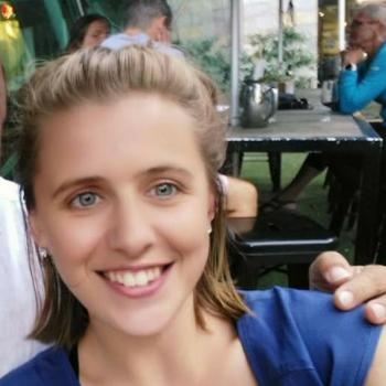 Babysitter Melbourne: Erin
