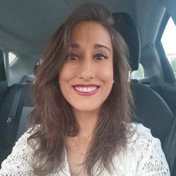 Niñera en Murcia: Laura