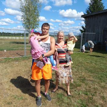 Babysitting job in Tallinn: babysitting job Markus