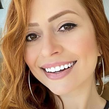 Babysitter in Odivelas: Carolina Piller