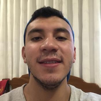 Babysitter Chía: Alejandro
