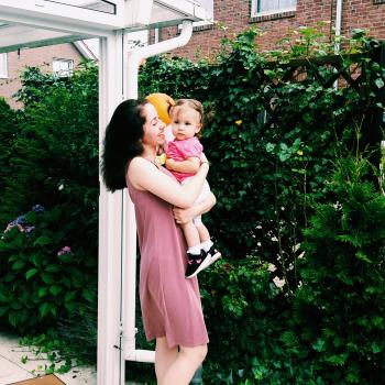 Babysitter Hamburg: Ümran