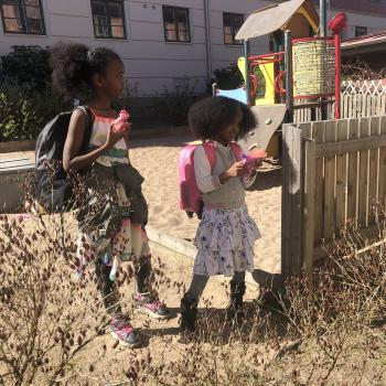 Förälder Göteborg: barnvaktsjobb Ali