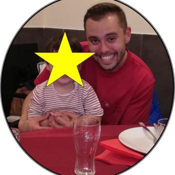 Babysitter Covilhã: Daniel