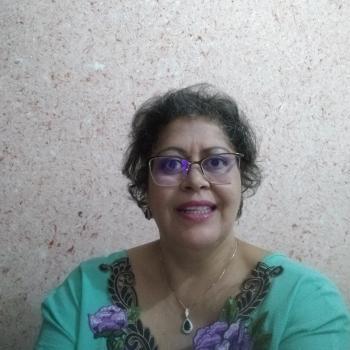 Babysitter Belo Horizonte: Vera Lúcia
