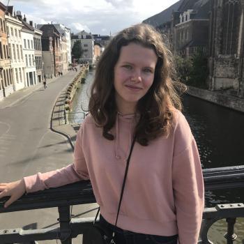 Babysitter Sint-Katelijne-Waver: Hanne