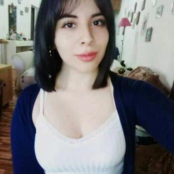 Niñera en Florencio Varela: Desireé Sofia