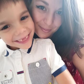 Babysitter a Cagliari: Anna