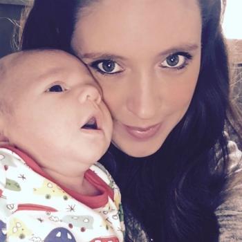 Babysitter Redditch: Kate