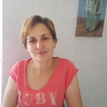 Niñera Pamplona: Gergana