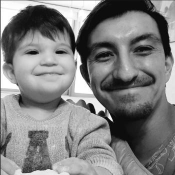 Babysitting job Santiago: babysitting job Nicolás