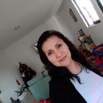 Babysitting job in Mexico City: babysitting job Beatriz