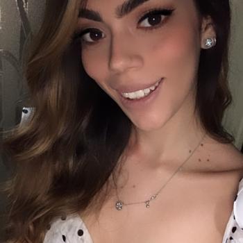 Babysitter in Naranjo: Bianca