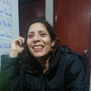 Babysitter in Callao: Sandra Analy