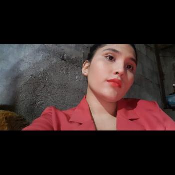 Niñera en San José: Scarleth