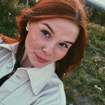 Barnvakt Seinäjoki: Sara