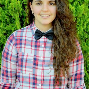 Babysitter Cornellà de Llobregat: Alba