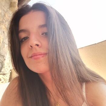 Babysitter in Barcelona: Melissa